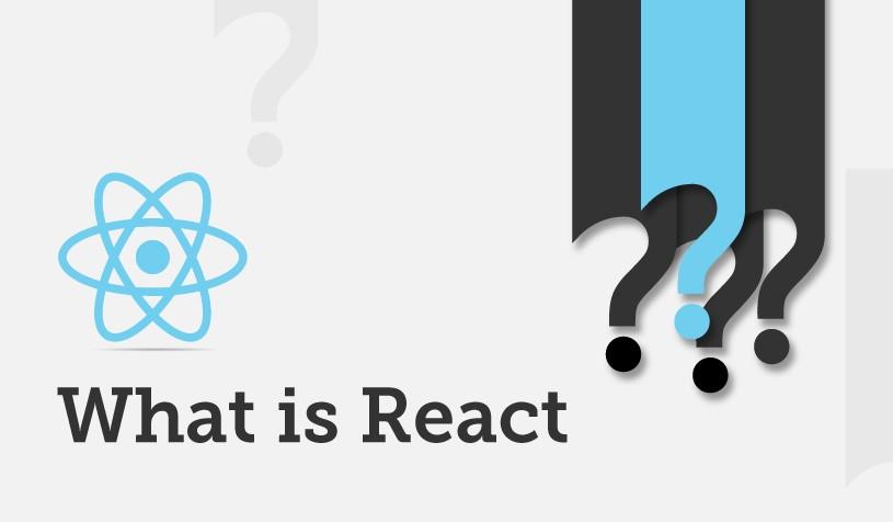 React js چیست