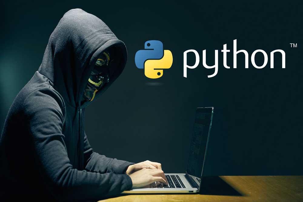 دانستنی های هک با پایتون
