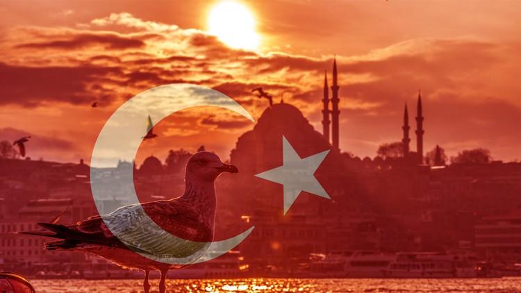 آشنایی با اصطلاحات مهم در زمان سفر به ترکیه