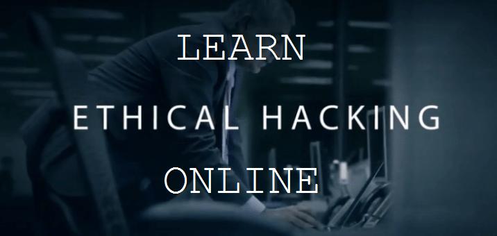 یادگیری هک با پایتون
