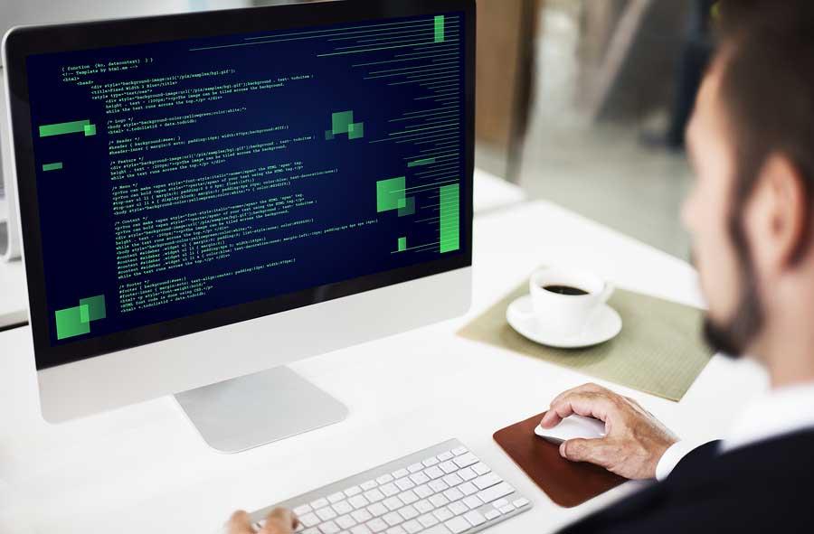 محاسبات شغل برنامه نویسی