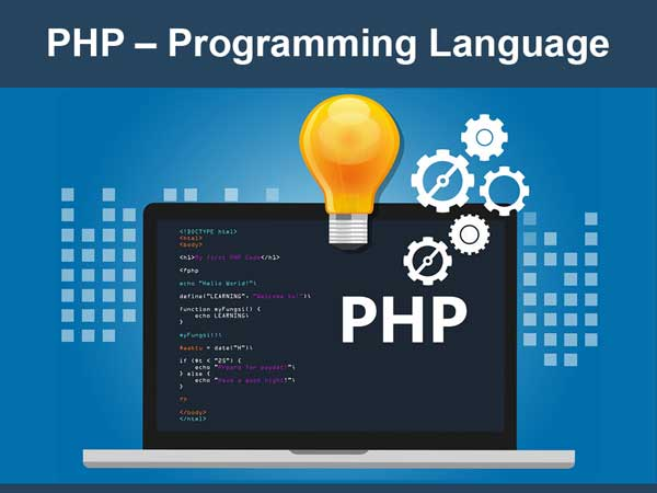 در مورد ویژگی های زبان php چقدر می دانید؟