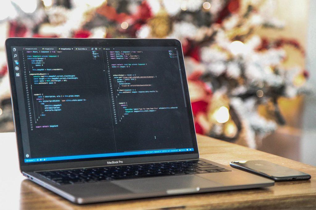 کاربردهای شغل برنامه نویسی
