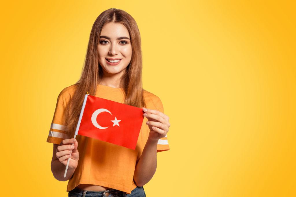 اصطلاحات رایج زبان ترکی