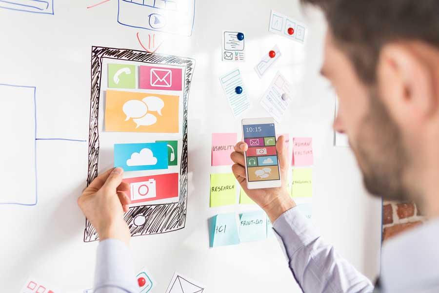 تفاوت طراحی رابط کاربری UI و تجربه کاربری UX
