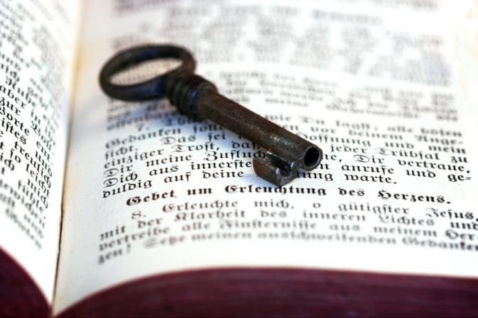 پیداکردن کلمات کلیدی مناسب