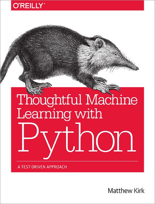 یادگیری ماشین لرنینگ با پایتون