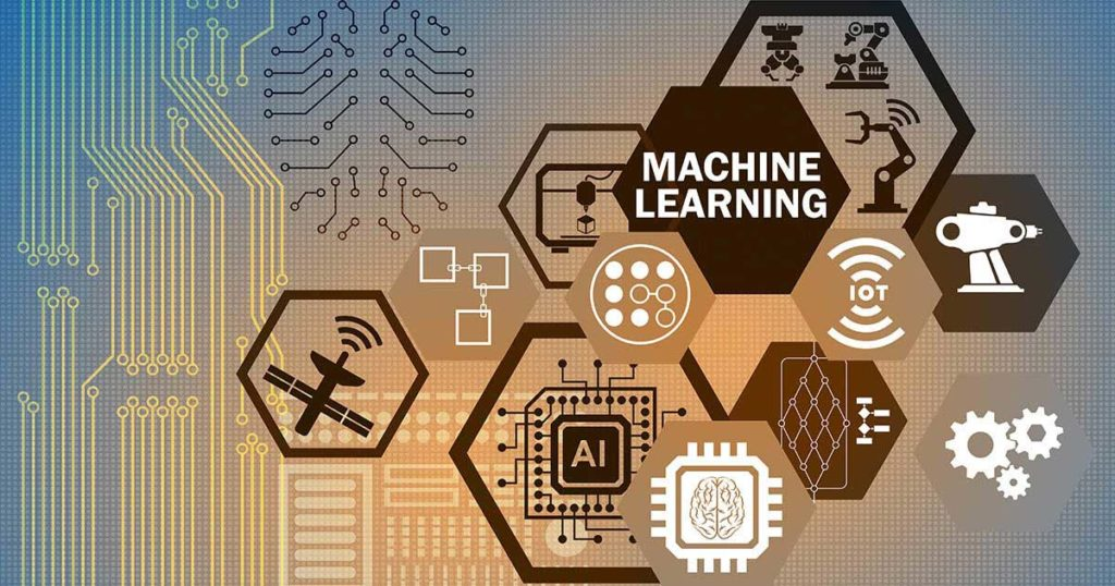 از موارد مهم در شروع یادگیری ماشین لرنینگ با پایتون یادگیری ریاضیات است
