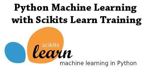 کتابخانه سایکیت لرن(Scikit-Learn)