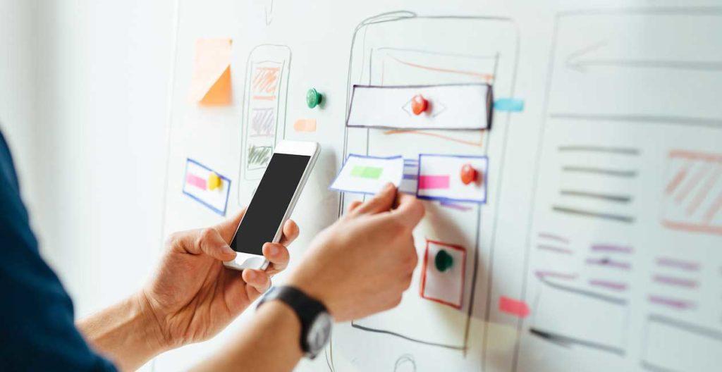 تعریف طراحی رابط کاربری (UI) در مقابل تجربه کاربری ux چیست؟