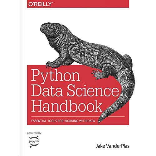 3.Python data science handbook