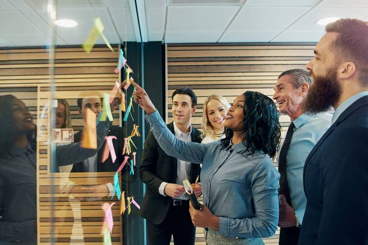 چگونه یک طرح کسب و کار بنویسیم؟