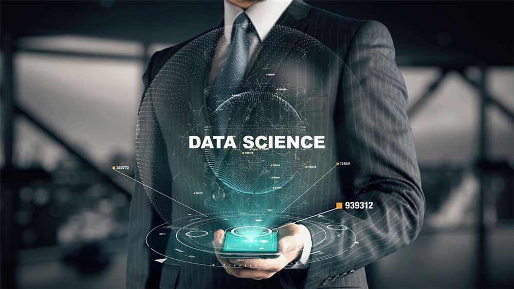 اهمیت علم داده