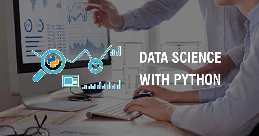 آموزش علم داده (Data Science) با پایتون