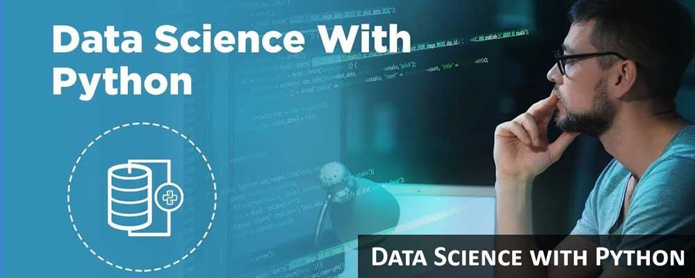 همه چیز در مورد آموزش علم داده (Data Science) با پایتون