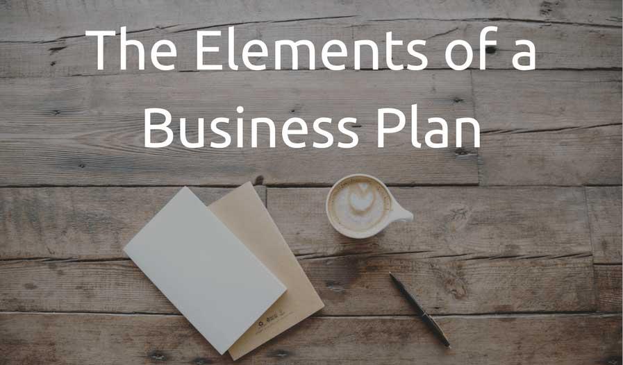 ساختار کلی طرح کسب و کار