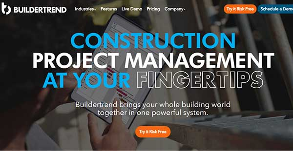 Builder trend