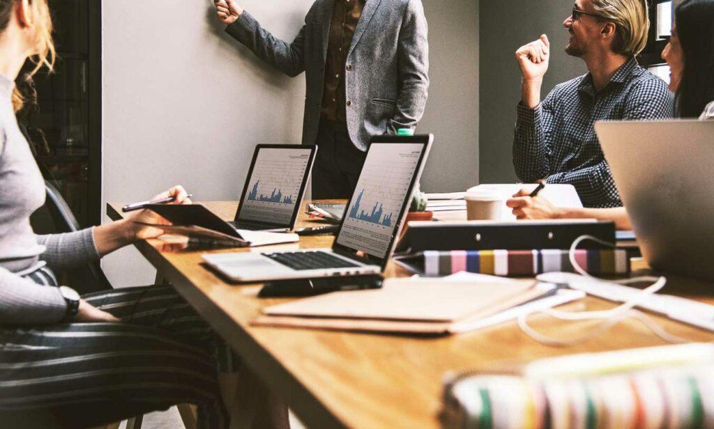 ریسک های بالقوه و در طرح کسب و کار