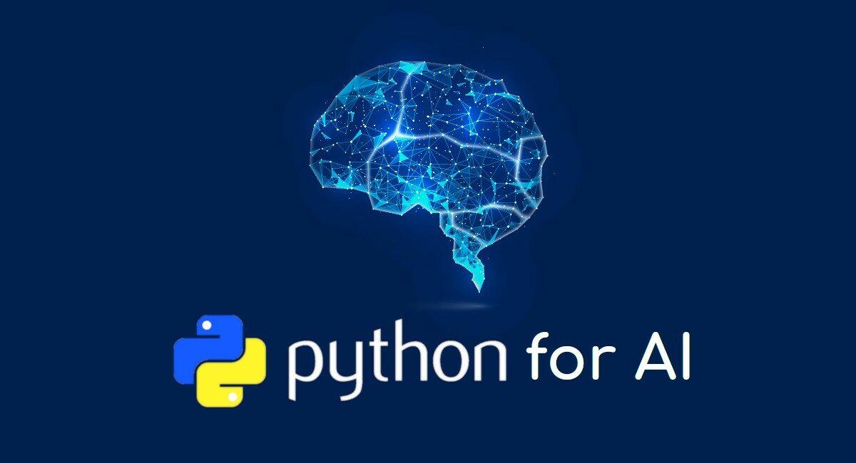 برنامه نویسی هوش مصنوعی با پایتون را بهتر بشناسید