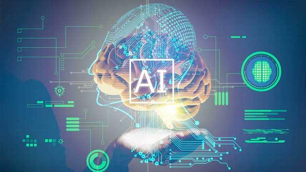 آموزش هوش مصنوعی با پایتون