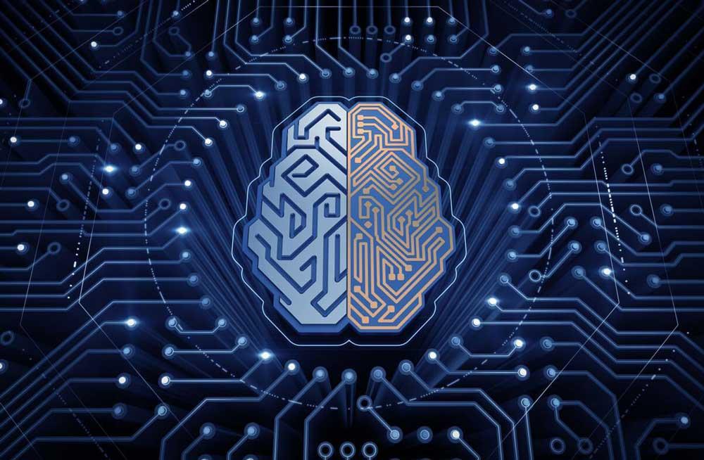 برنامه نویسی هوش مصنوعی با پایتون