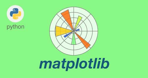 رسم نمودار در پایتون با کتابخانه Matplotlib