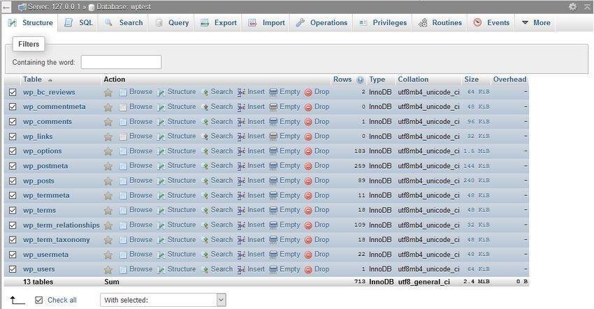 آموزش بهینه سازی سایت وردپرس