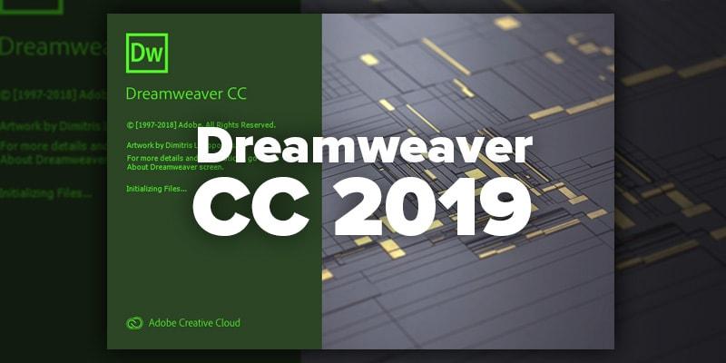 طراحی وب سایت با نرم افزار Dreamweaver