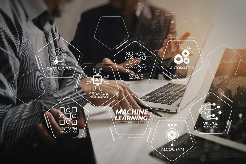 همه چیز در مورد یادگیری عمیق یا Deep learning
