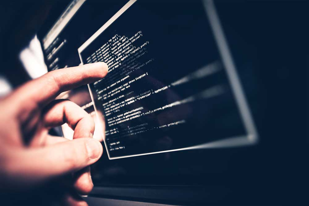 syntax بود زبان برنامه نویسی