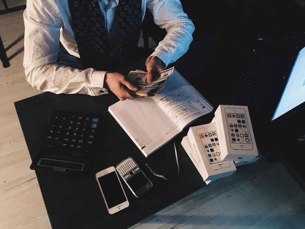 مدیریت بودجه