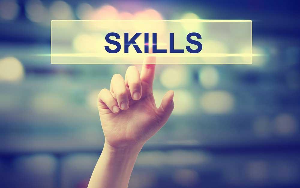 یک کارآفرین موفق چه مهارتهایی دارد