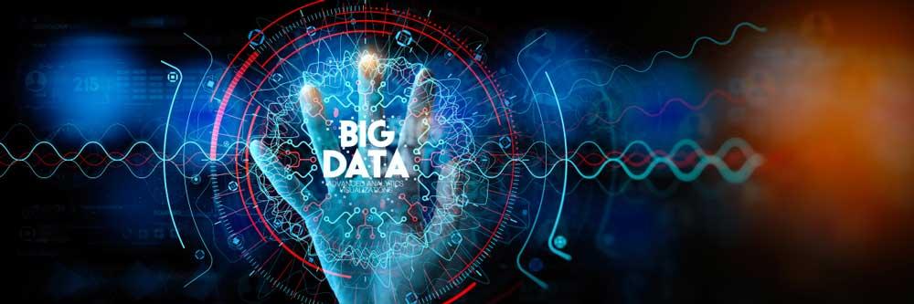 داده ها در Big Data از کجا و چگونه تولید می شوند؟