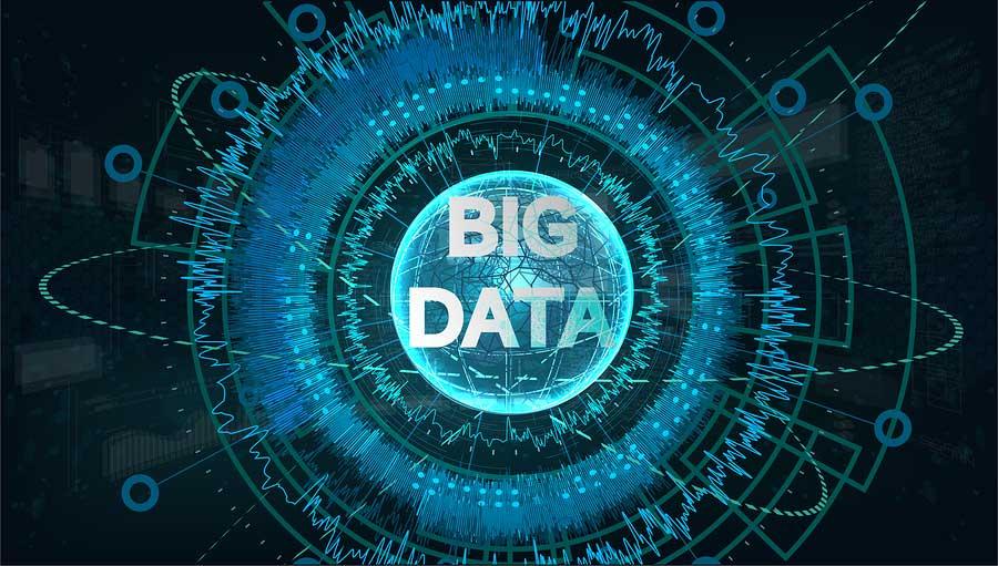 منظور از بیگ دیتا یا کلان داده چیست