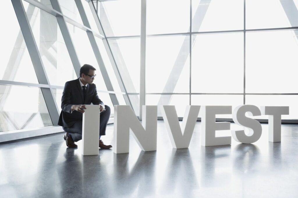 مفهوم سرمایهگذاری