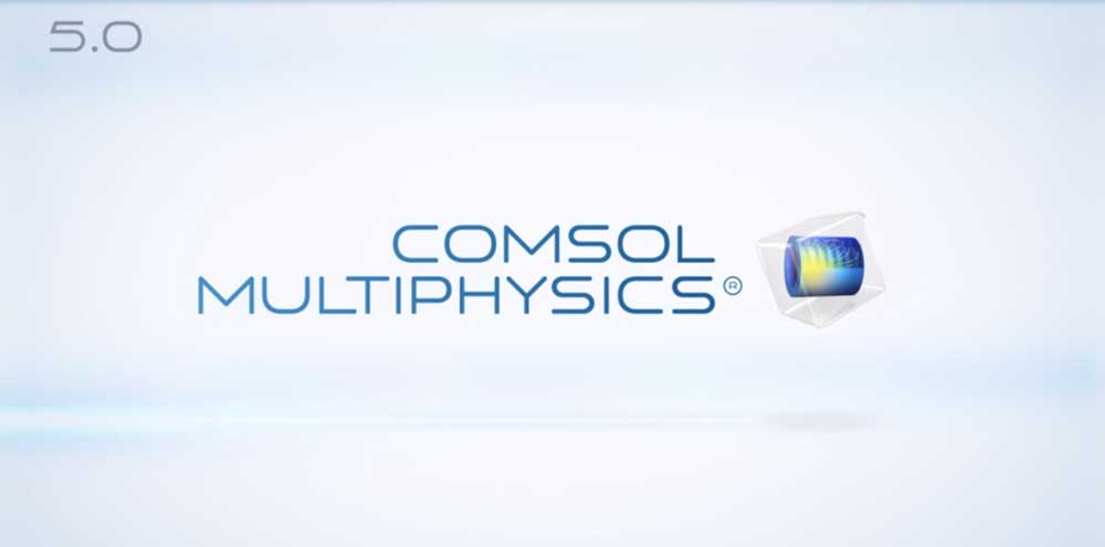 معرفی نرم افزار COMSOL Multiphysics