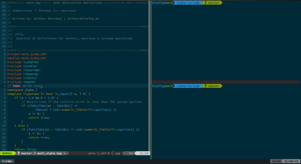 نرم افزار LX Terminal برای برنامه نویسی Raspberry Pi