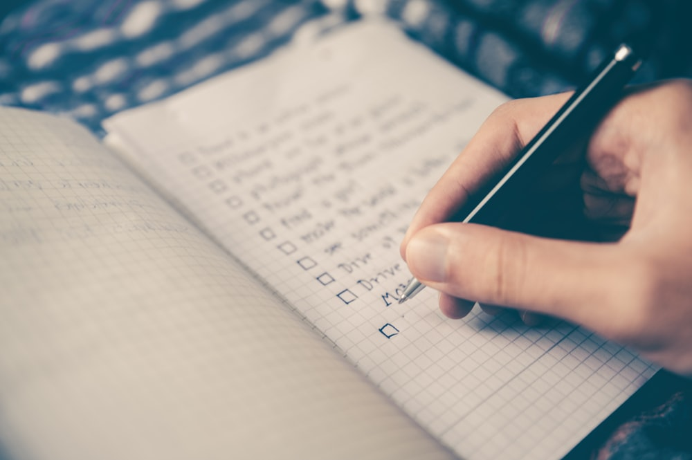 برای انجام بهتر برنامه ریزی روزانه کار را به کاردان محول کنید