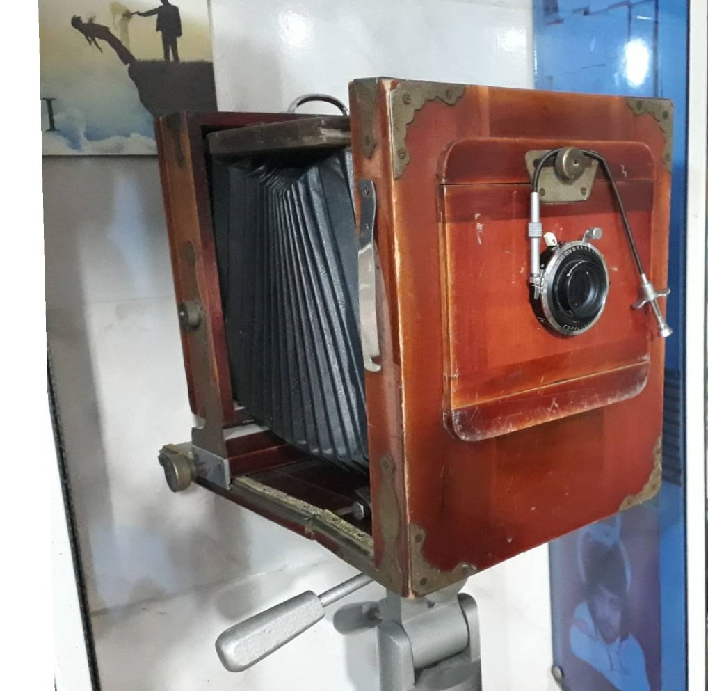 تجهیزات مناسب برای آموزش عکاسی