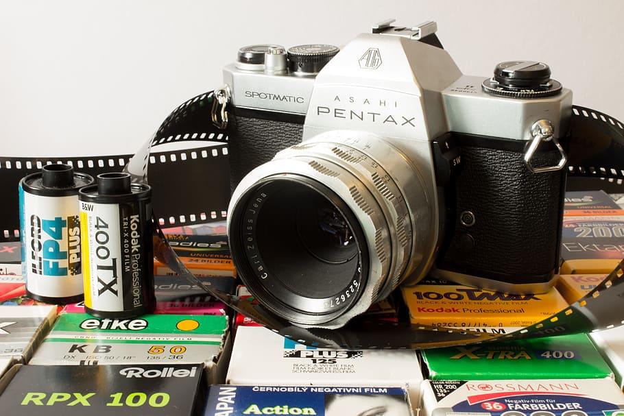 استفاده از دوربین های دیجیتال برای آموزش عکاسی