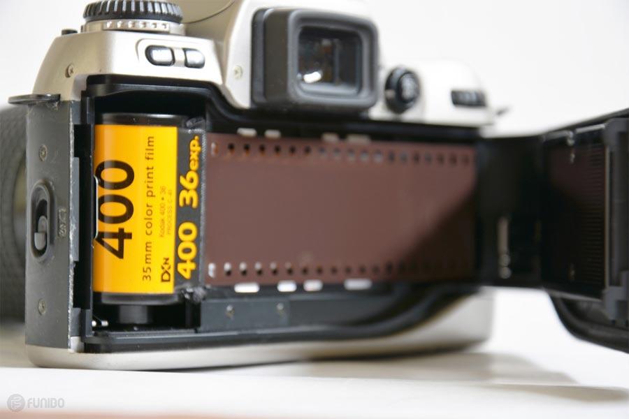 مشکلات آموزش عکاسی های آنالوگ