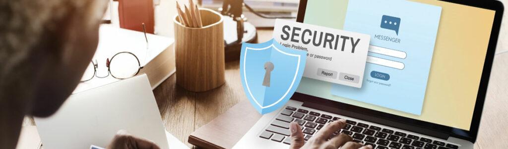 بهترین راهکارها برای افزایش امنیت وب سایت