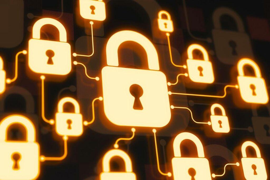 یک سیاست رمز عبور بسیار قوی در برنامه وب خود داشته باشید