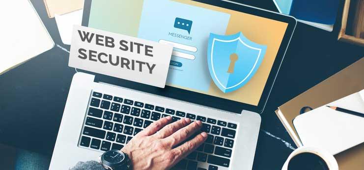 راهکارهای مناسب برای افزایش امنیت وب سایت