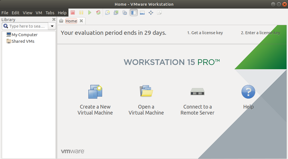 کاربردهای نرم افزار vmware