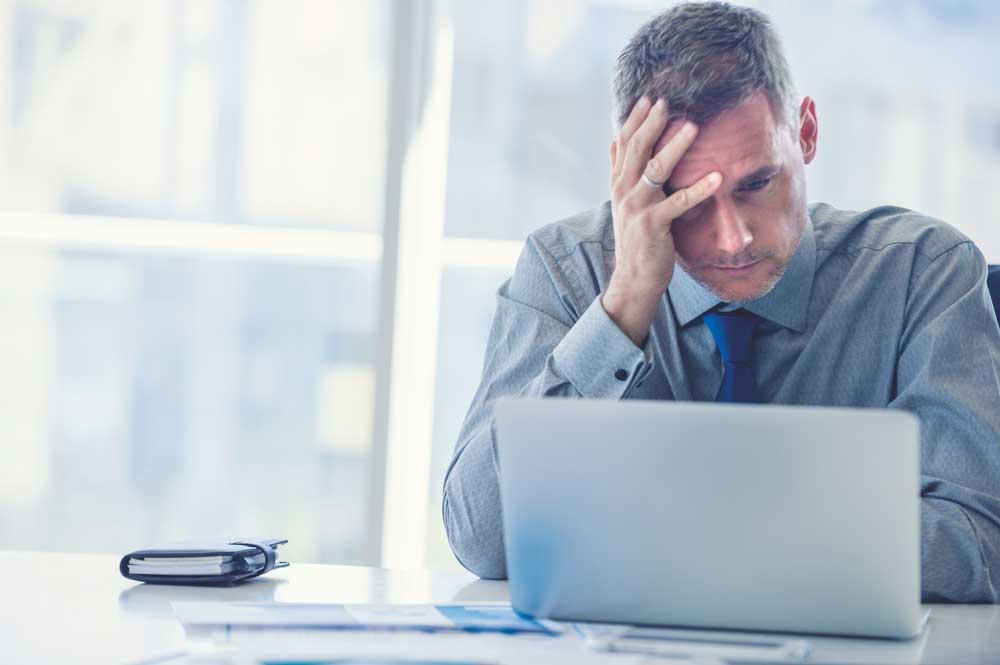 برای مقابله با استرس در محل کار به اضطرابتان پاسخهای سالم بدهید