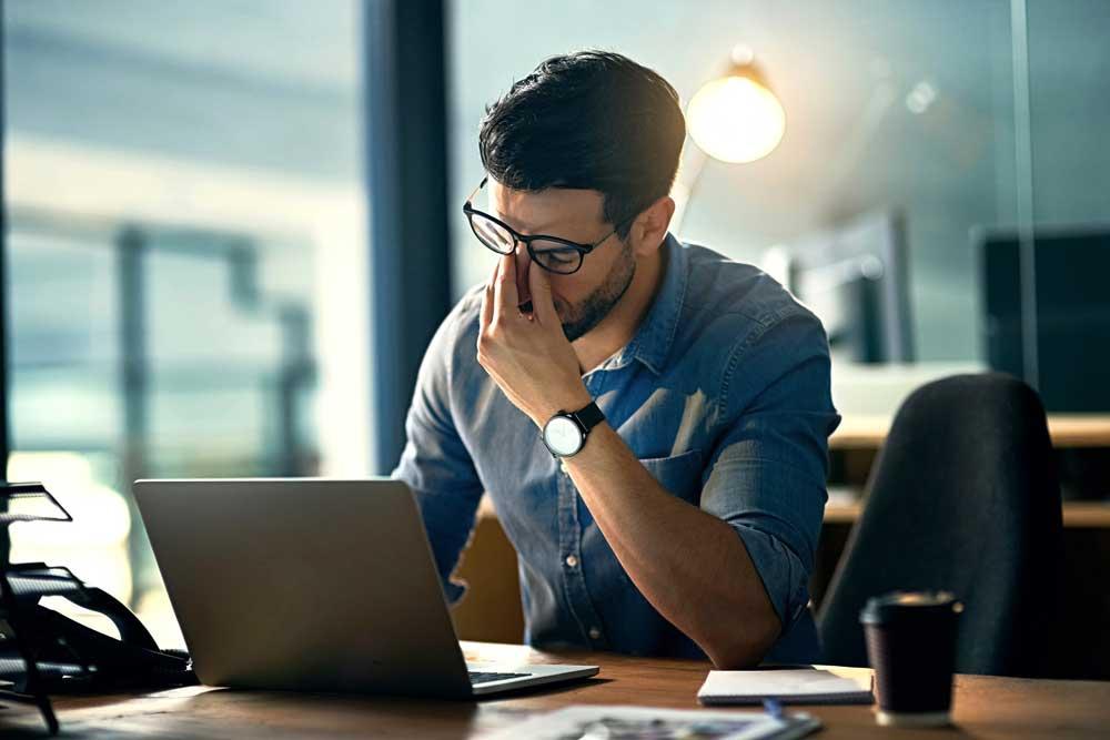 آموزش مقابله با استرس در محل کار