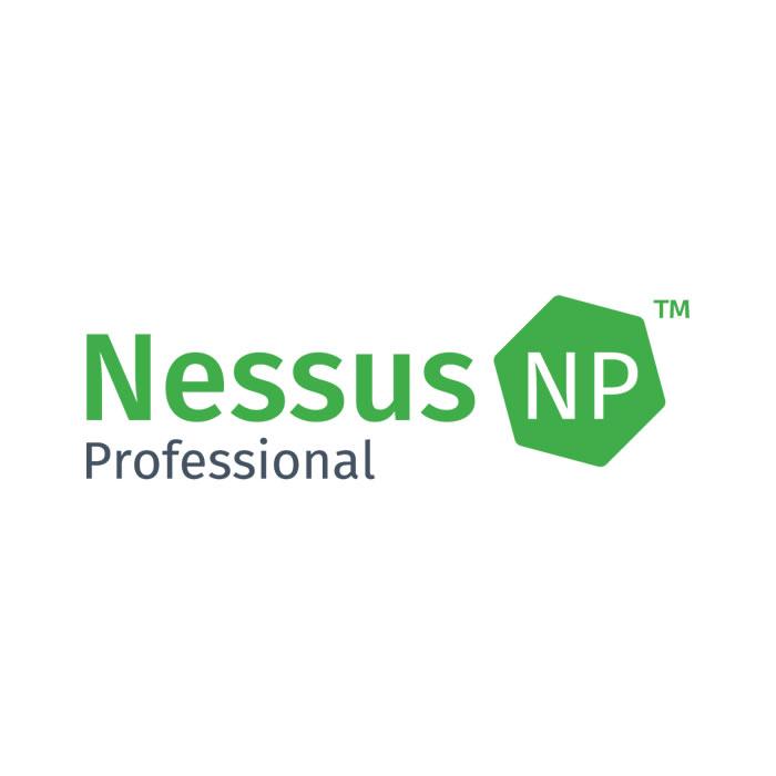 نرم افزار Nessus