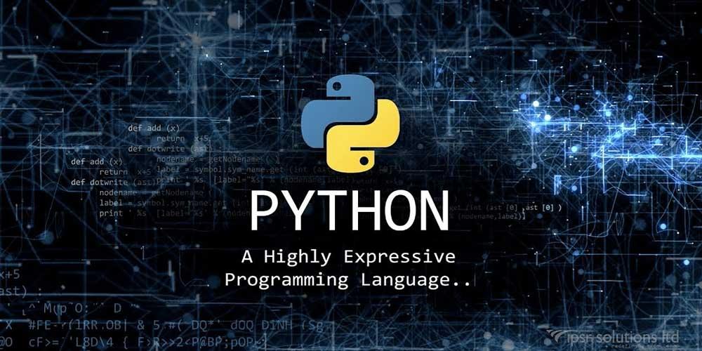 آموزش گام به گام زبان برنامه نویسی پایتون به زبان ساده