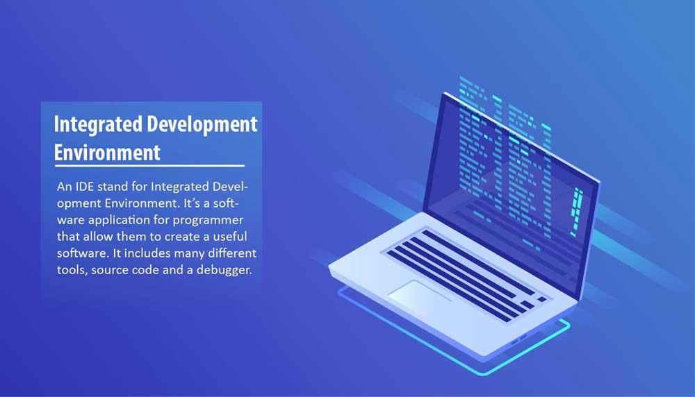 با کاربردهای IDE آشنا شوید